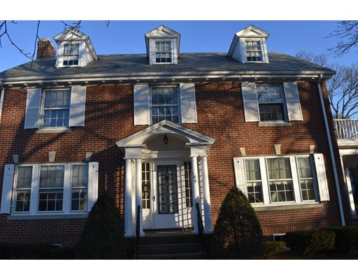 109 Forest Street, Medford, Ma 02155