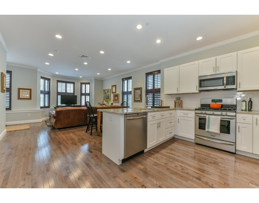 46 W Eagle St, Boston, MA 02128