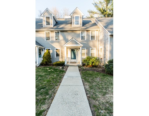 132 Twin Lakes Drive, Halifax, MA 02338