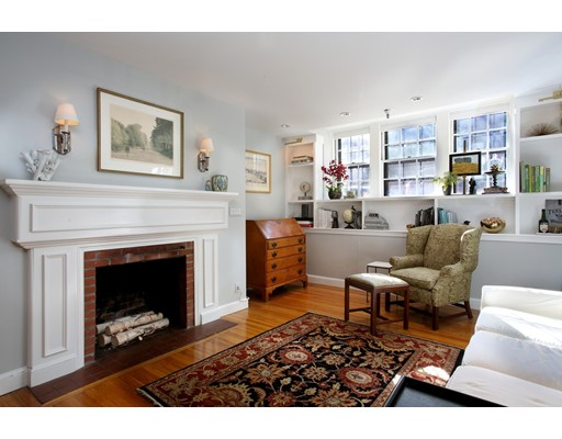 255 Beacon Street, Boston, MA 02116