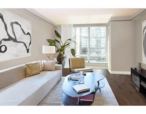 3 Avery Street #609 Floor 6