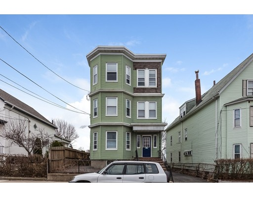 83 Homer Street, Boston, MA 02128