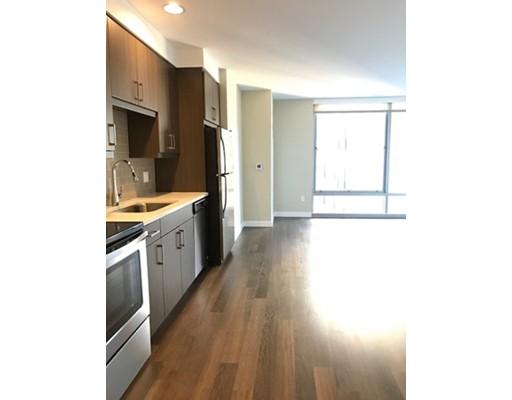 77 Exeter Street #1203 Floor 12