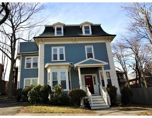 15 Everett Avenue, Boston, MA 02125