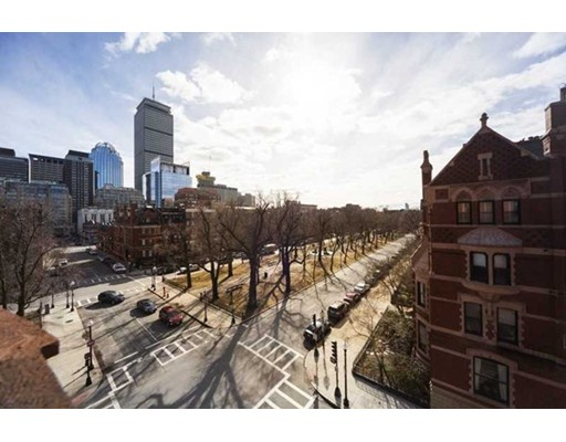 239 Commonwealth Avenue, Boston, MA 02116