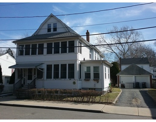 15 Normandy Avenue, Cambridge, MA 02138