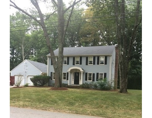 174 Old Farm Lane, Attleboro, MA 02703