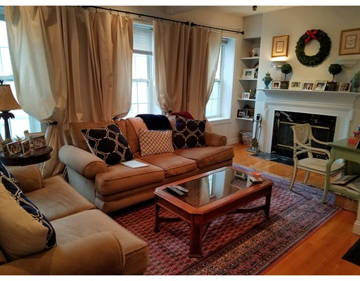 11 Stillman, Boston, Ma 02113