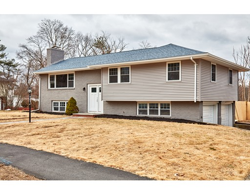 159 Rosemary Road, Dedham, MA