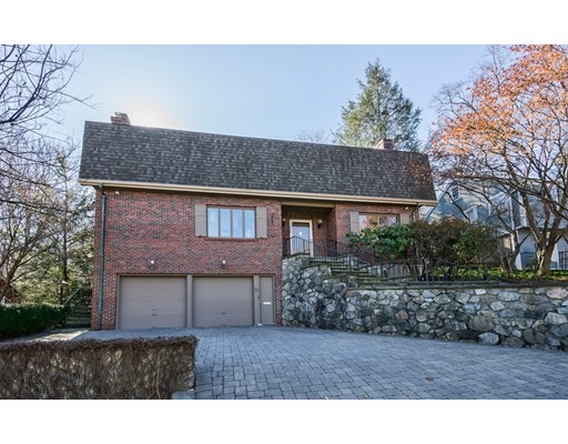51 Apple Hill Road, Melrose, MA