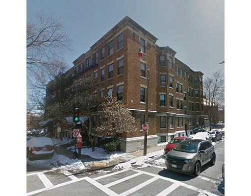 72 Strathmore Road, Boston, Ma 02135