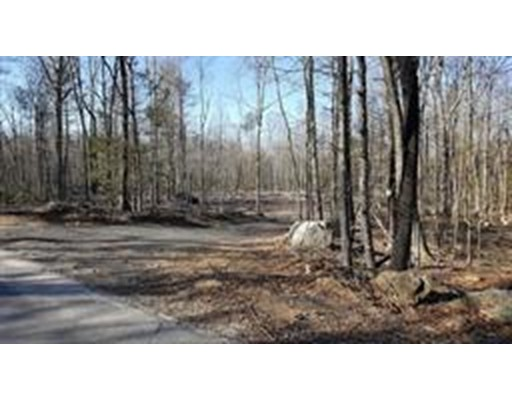 100 Lot 20 Breakneck Road, Sturbridge, MA