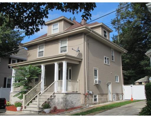 131 Bedford Street, New Bedford, MA