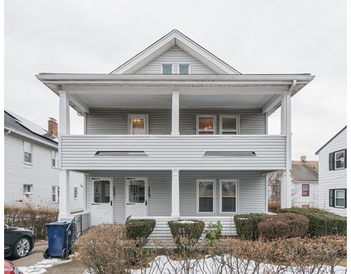 115 Gallivan Boulevard, Boston, MA 02124