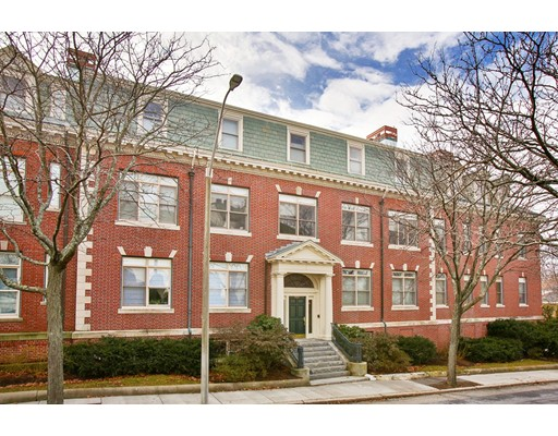 232 Summit Avenue, Brookline, MA 02446