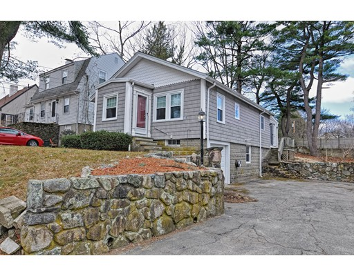 16 OVERBROOK Terrace, Natick, MA