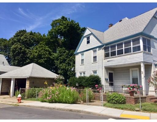 292 WINTHROP Street, Winthrop, MA