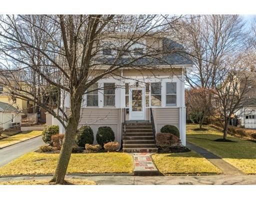 68 Monmouth Avenue, Medford, MA