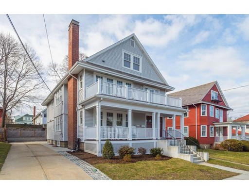 15 Carver Road, Watertown, MA 02472