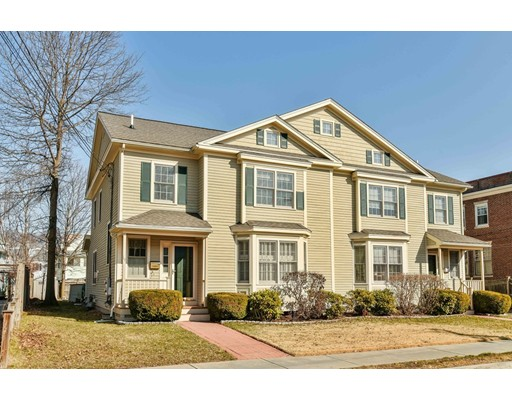 19 Boyd Street, Watertown, MA 02472