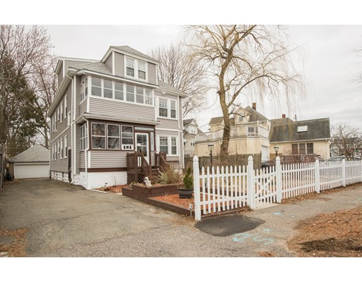 1540 Mystic Valley Parkway, Medford, MA 02155
