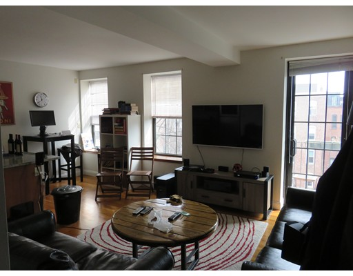 7 Henchman Street, Boston, Ma 02113