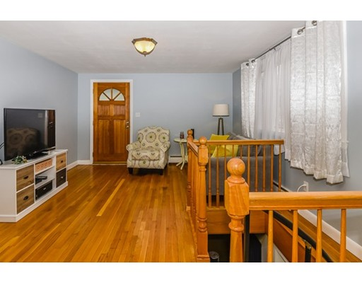 5 Westglow, Boston, MA 02122