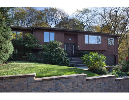 291 Country Club Road, Newton, MA