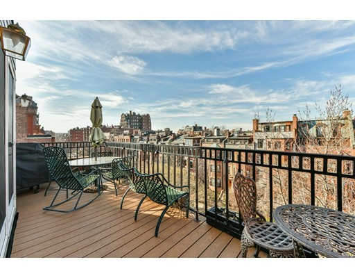 Condominium/Co-Op for sale in 376 Marlborough Street Back Bay, Boston, Suffolk