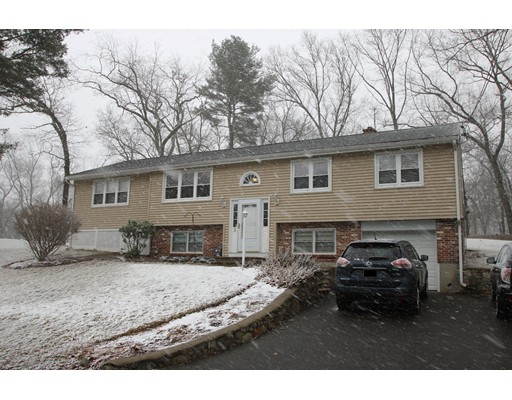 3 Ashcroft Circle, Groveland, MA