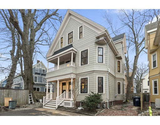 10 Sycamore Street, Cambridge, MA 02140