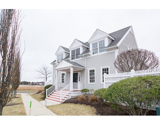 19 Ludlow Road, Quincy, MA