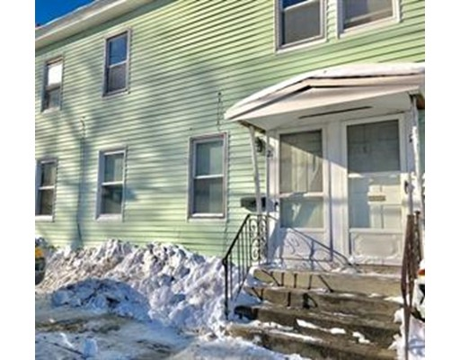 21 Second Street, North Andover, Ma 01845