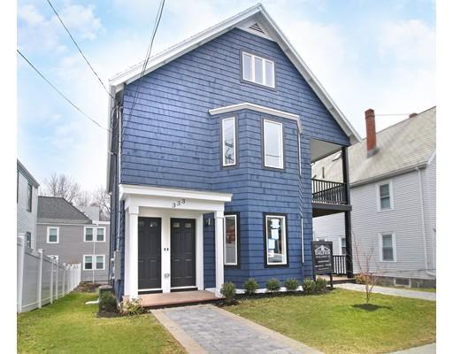 333 Savin Hill Ave, Boston, MA 02125