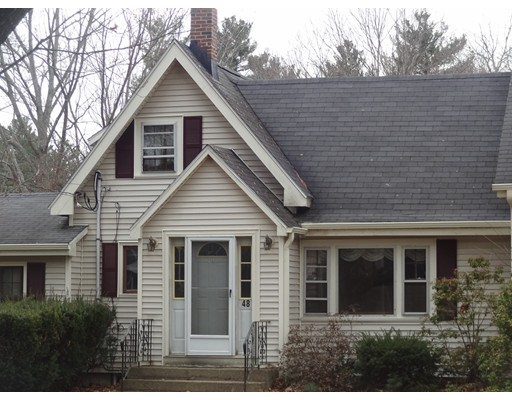 48 9th Street, Tewksbury, MA