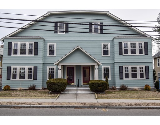 67-69 Palfrey, Watertown, MA 02472