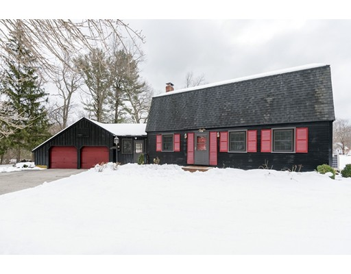 2 Bannister Road, Andover, MA