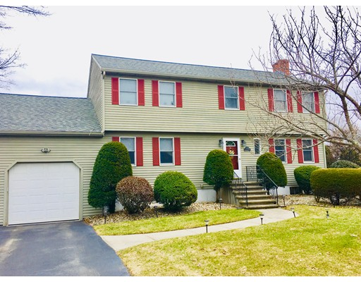 2 Samos Circle, Peabody, MA