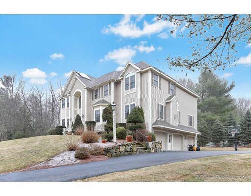 49 Reservation Road, Andover, MA