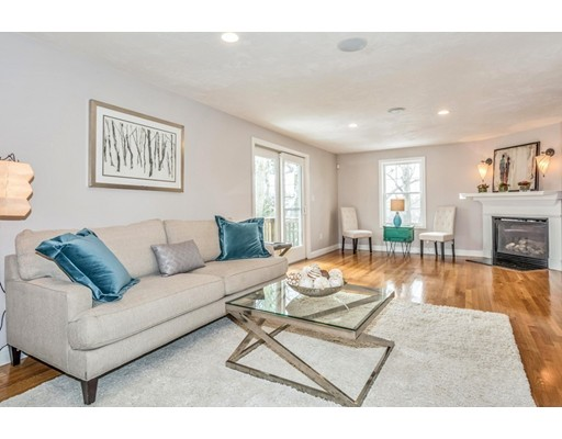 233 Saint Mary Street, Needham, MA 02494