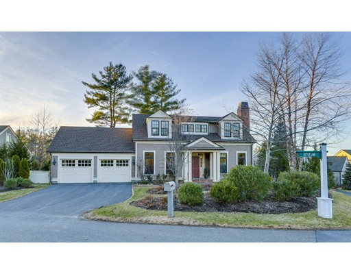 2 Kettle Lane, Weston, MA 02493