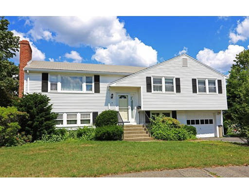 8 David Road, Needham, MA