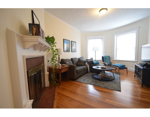 191 Winthrop Road, Brookline, MA 02445