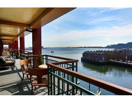 40 Burroughs WHARF, Boston, Ma 02109
