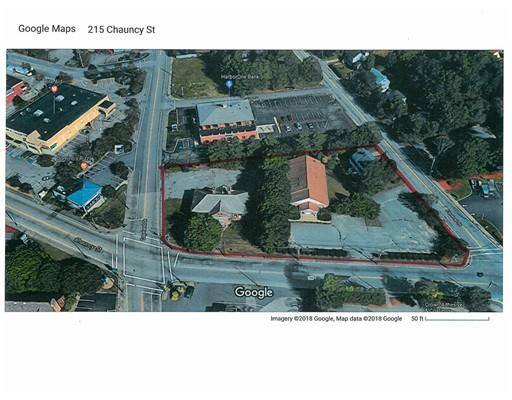 215 Chauncy Street, Mansfield, MA 02048