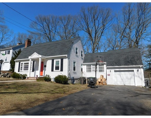 198 Vincent Road, Dedham, MA