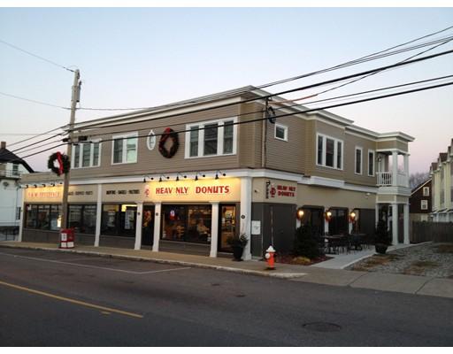44 Main Street, North Andover, MA 01845