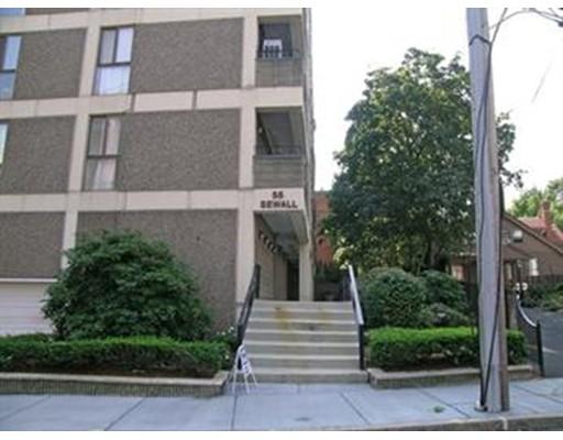 55 Sewall Avenue, Brookline, Ma 02446
