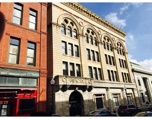 105 William Street, New Bedford, Ma 02740