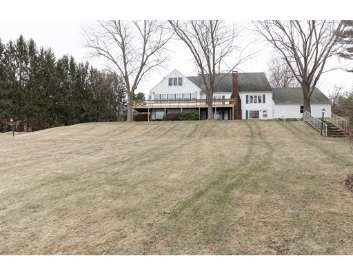 13 Bates Grove Road, Webster, MA